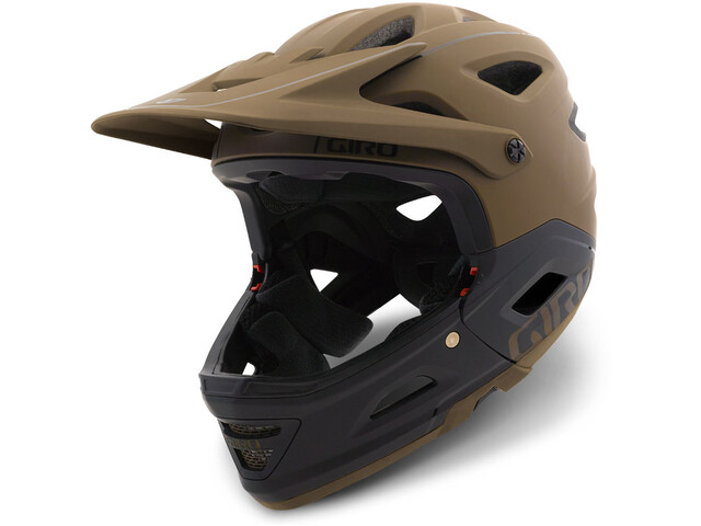 Giro Switchblade MIPS Fietshelm bruin